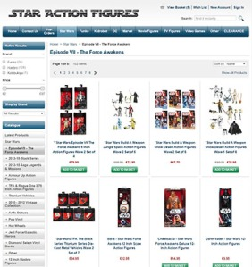 star-action-figures